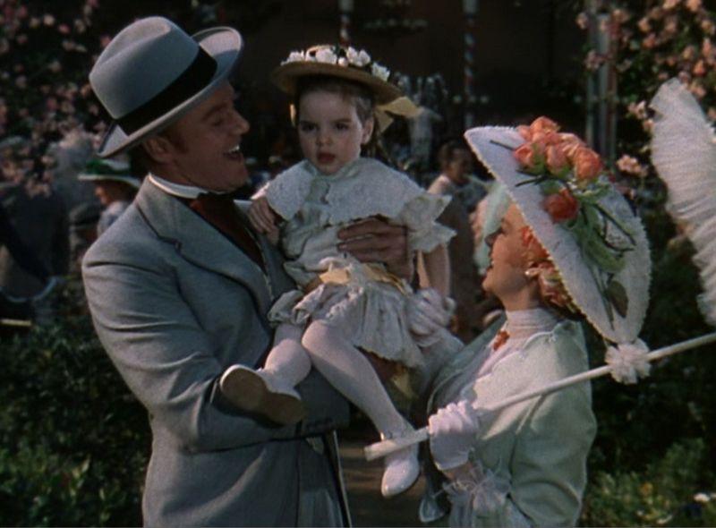 liza minnelli and judy garland. Judy Garland and Baby Liza