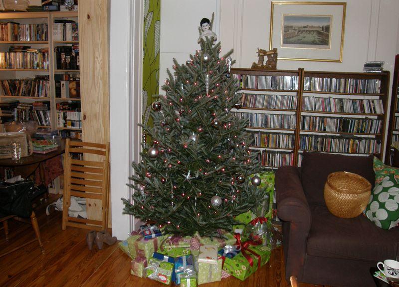 Tree, full