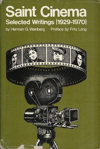 Weinberg book