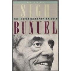 Bunuel book