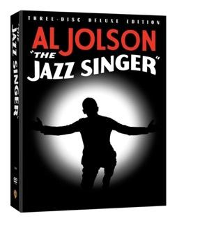 Jazz singer box
