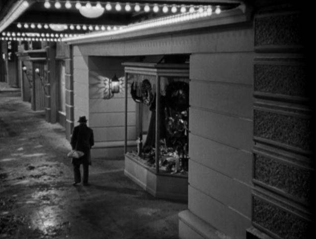 A Fritz Lang Christmas