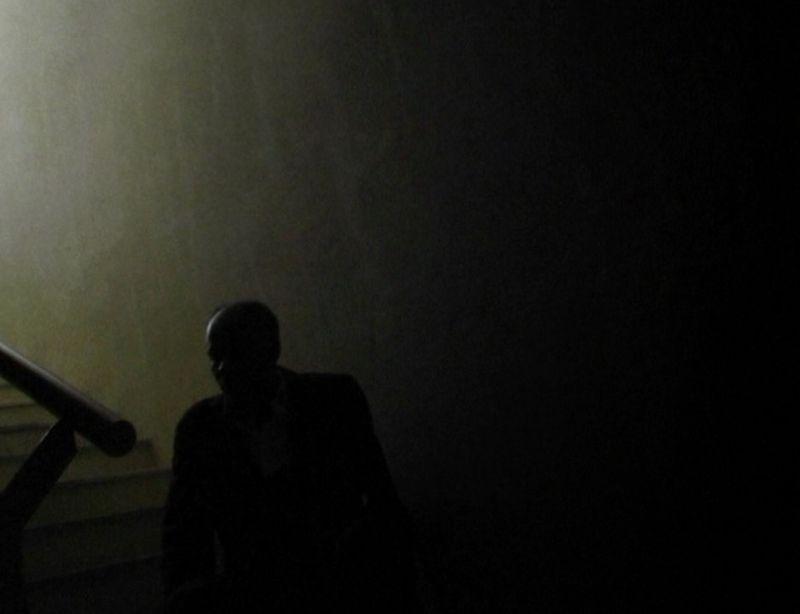 Ventura in the dark