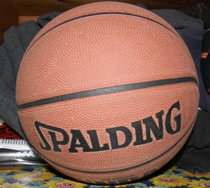 Basketball (Jones)