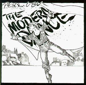 Album-the-modern-dance