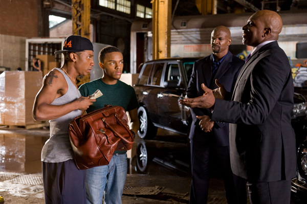 The Lottery Ticket movie image