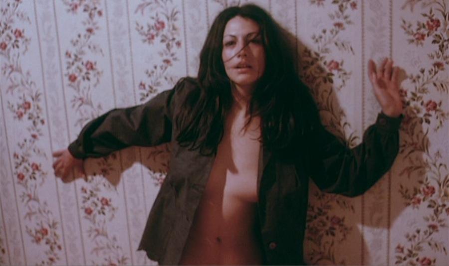 Scene nude lorna patterson