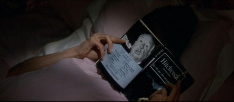 Audrey Hitchcock