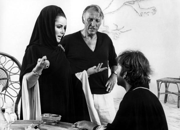 Elizabeth Taylor And Richard Burton Funeral Taylor And Richard Burton