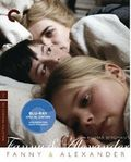 Fanny and alexander blu-ray