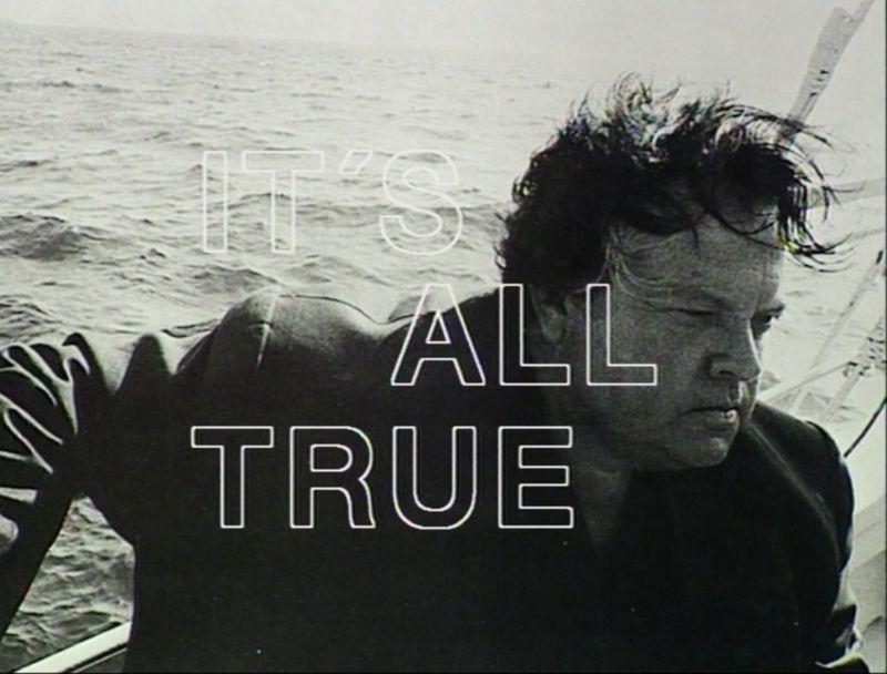 Welles Histoires