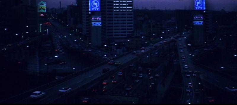 Solaris city