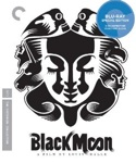 Black moon blu-ray