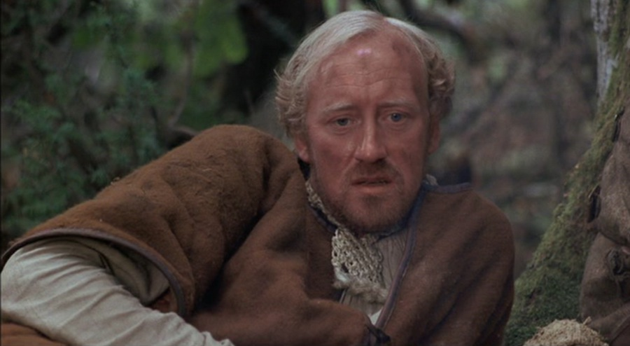 nicol williamson hamlet