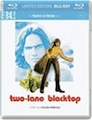 Two Lane Blacktop