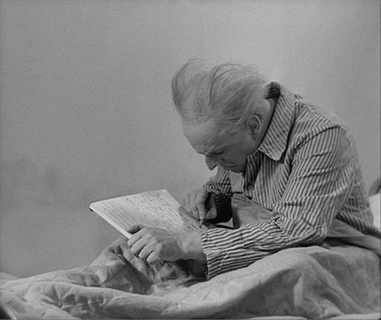 Mabuse writing