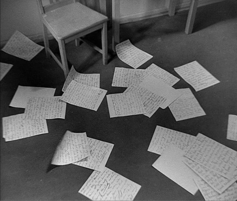 Writings of mabue