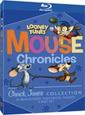 Looney Tunes Mouse Chronicles