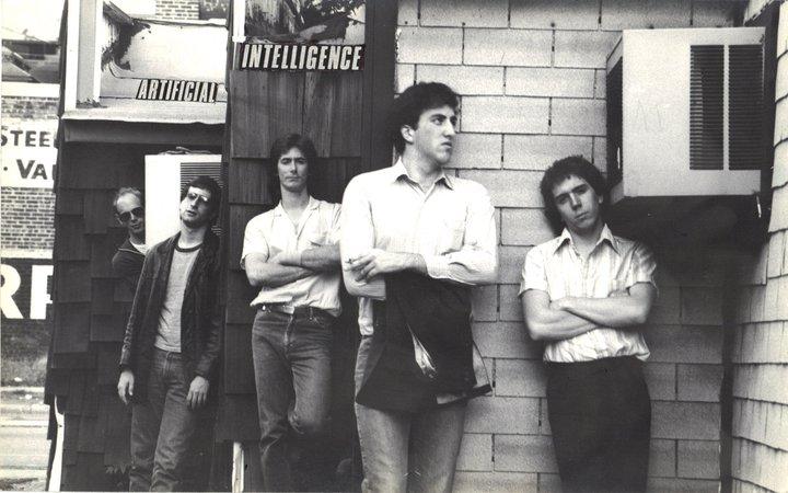 The ai band