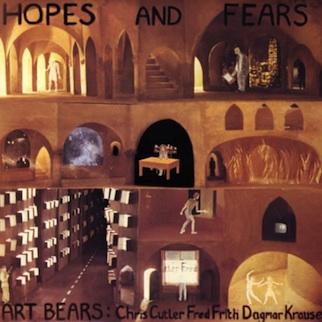 Art Bears Hopes