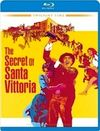 Secret of the Santa Vittoria