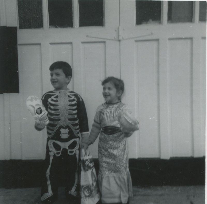 G&K Halloween