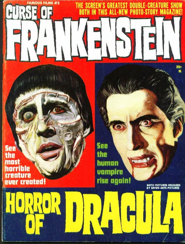 Curse-frankenstein-horror-dracula