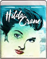Hilda Crane