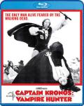 Captain Kronos